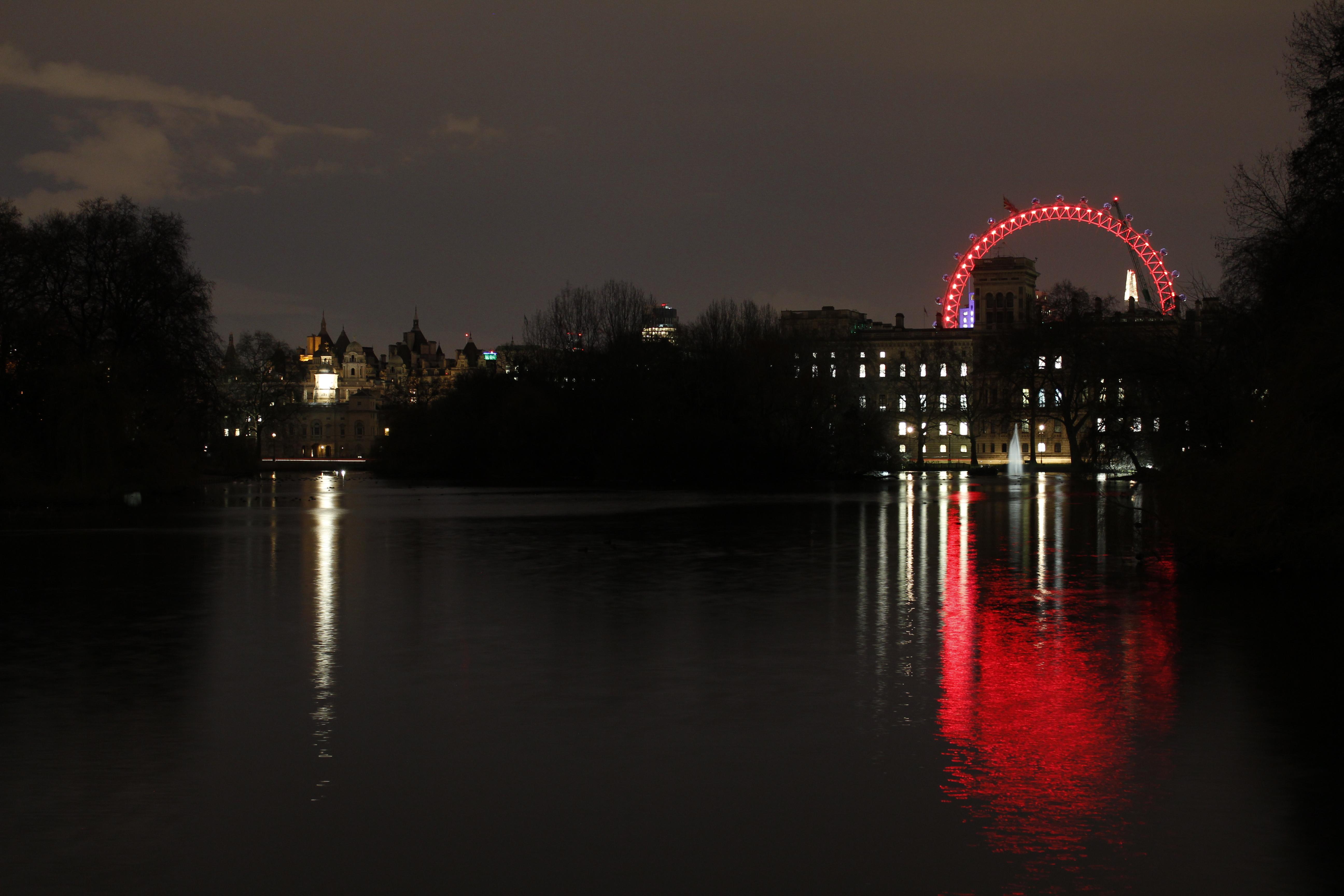 Esencia Londres