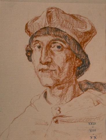 Cardenal - Rafael